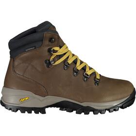 CMP Campagnolo Astherian WP Zapatillas de Trekking Hombre, marrón